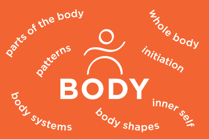 Body - The Elements of Dance