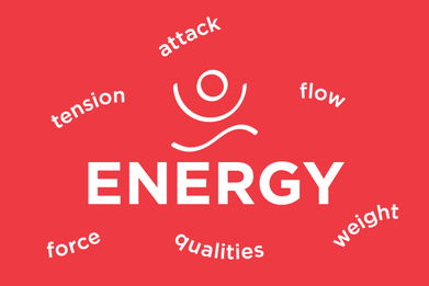 Energy - The Elements of Dance